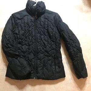 Nine West Down Puffer Jacket